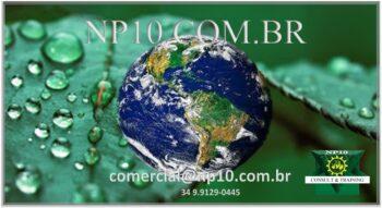 Licenciamento Ambiental NP10 Consultoria