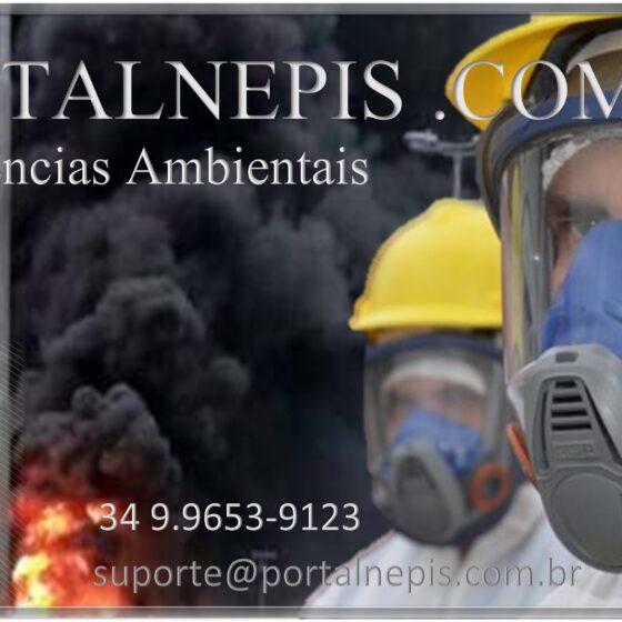 Emergência Ambiental Soluções Empresariais